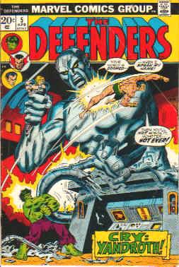 Defenders 5