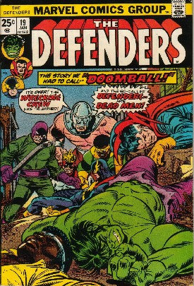 Defenders 19