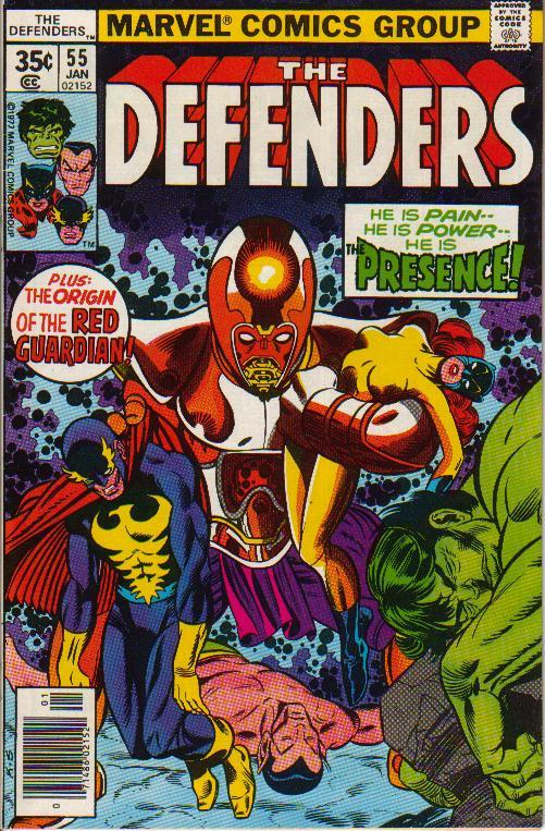 Defenders 55