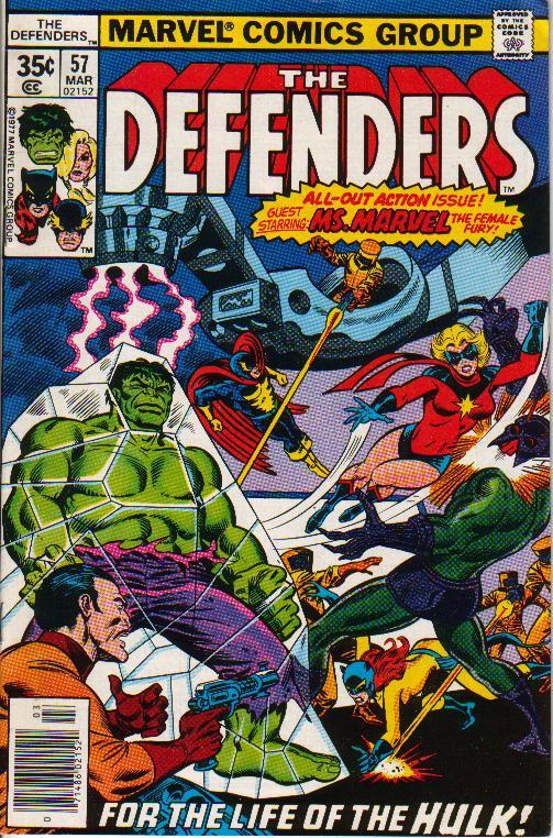 Defenders 57