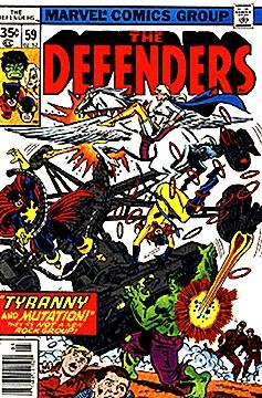 Defenders 59