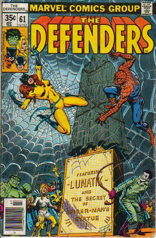 Defenders 61