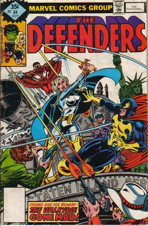 Defenders 64