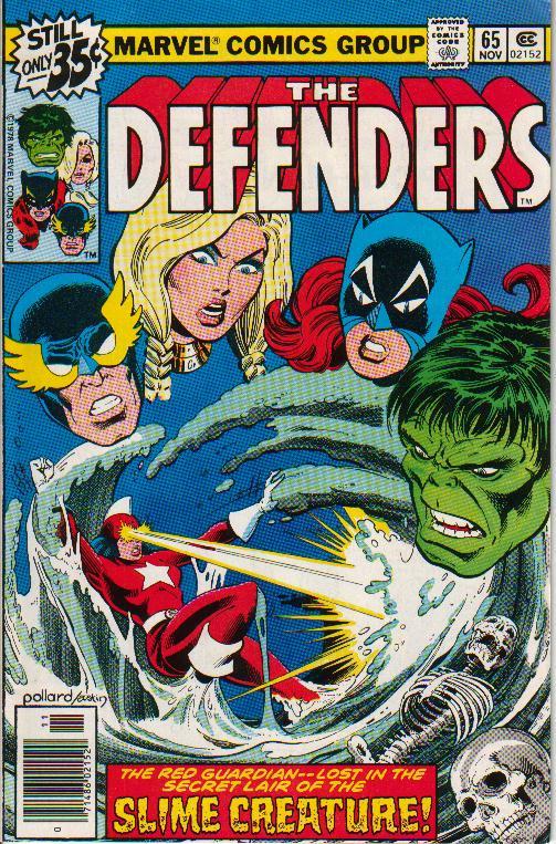 Defenders 65
