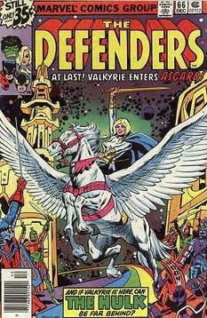 Defenders 66