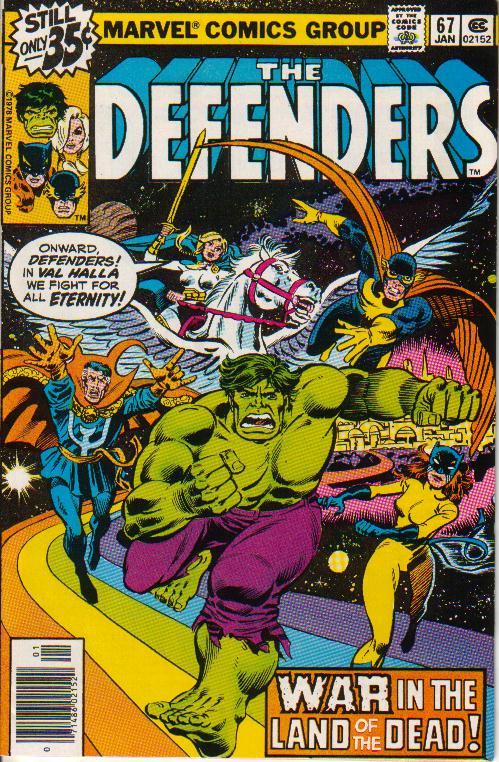 Defenders 67