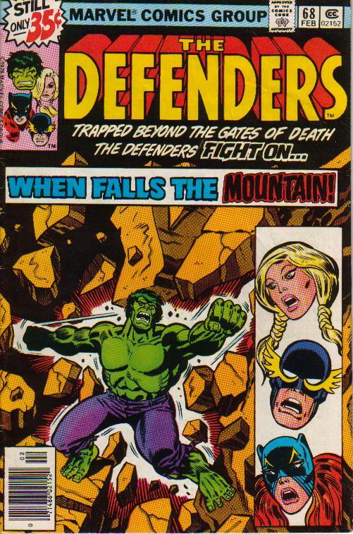 Defenders 68
