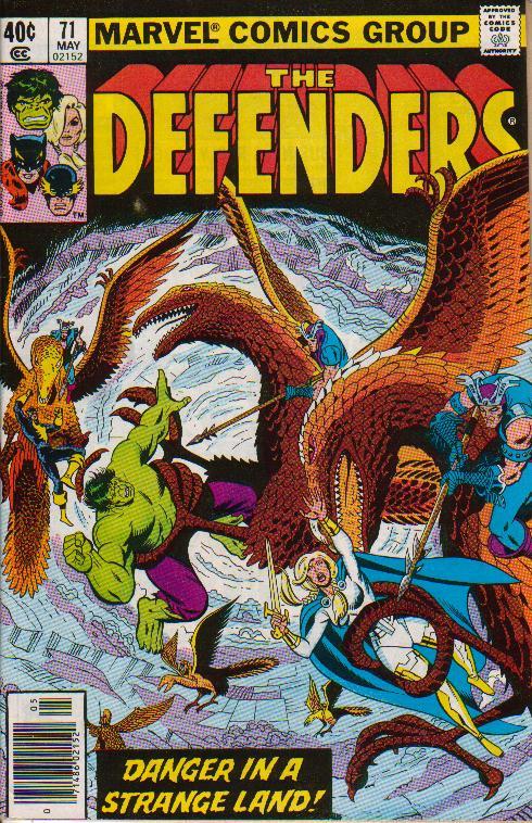 Defenders 71