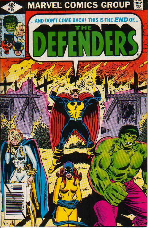 Defenders 75