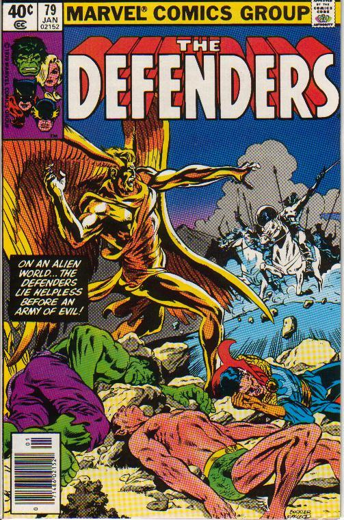Defenders 79