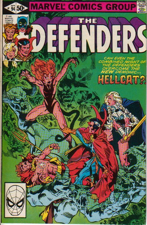 Defenders 94