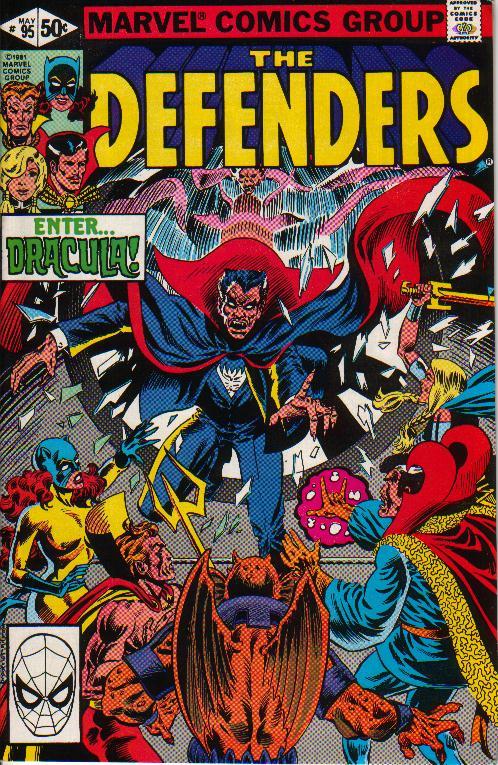 Defenders 95