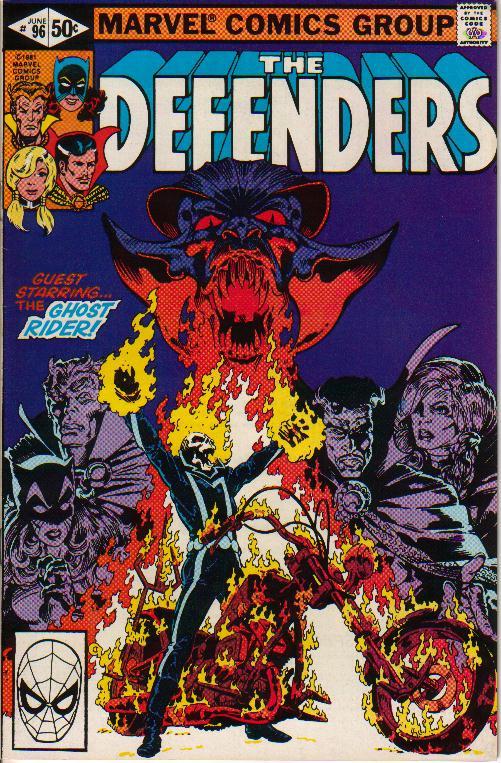 Defenders 96