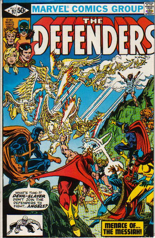 Defenders 97