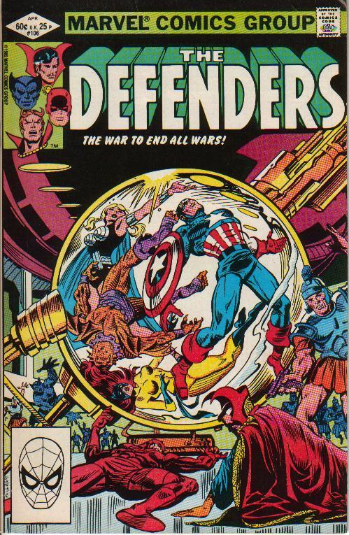 Defenders 106