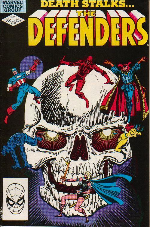 Defenders 107