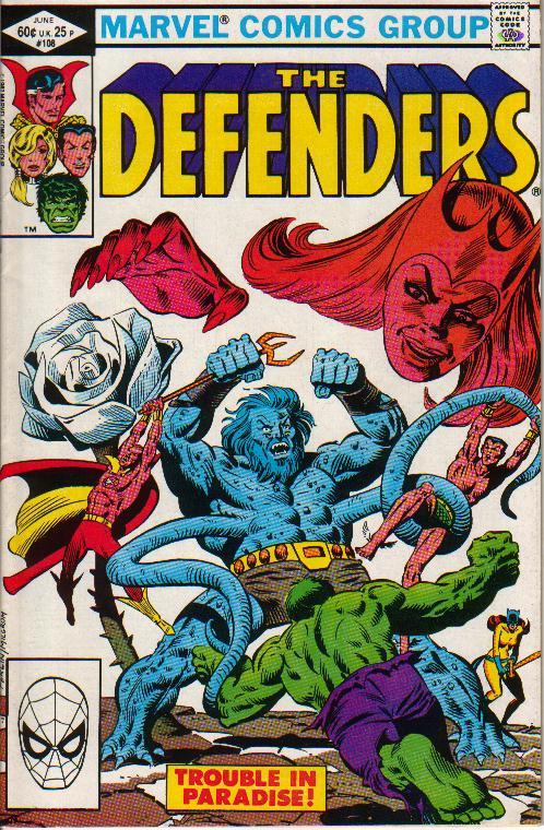 Defenders 108