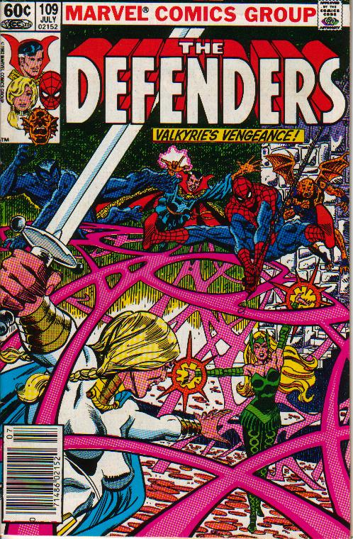 Defenders 109