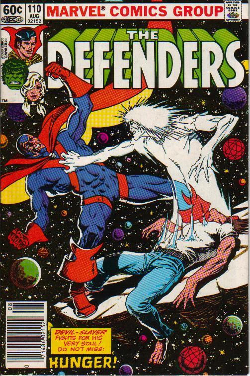 Defenders 110