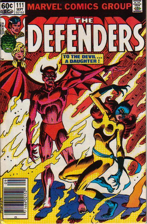 Defenders 111