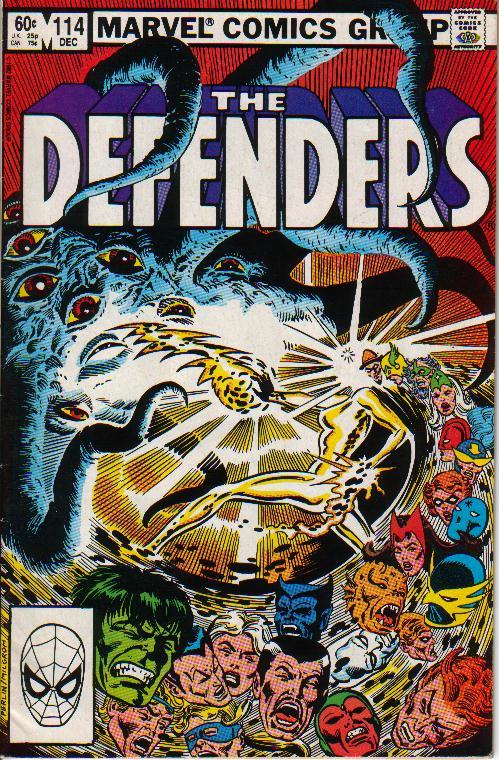 Defenders 114