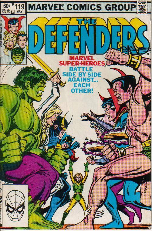 Defenders 119