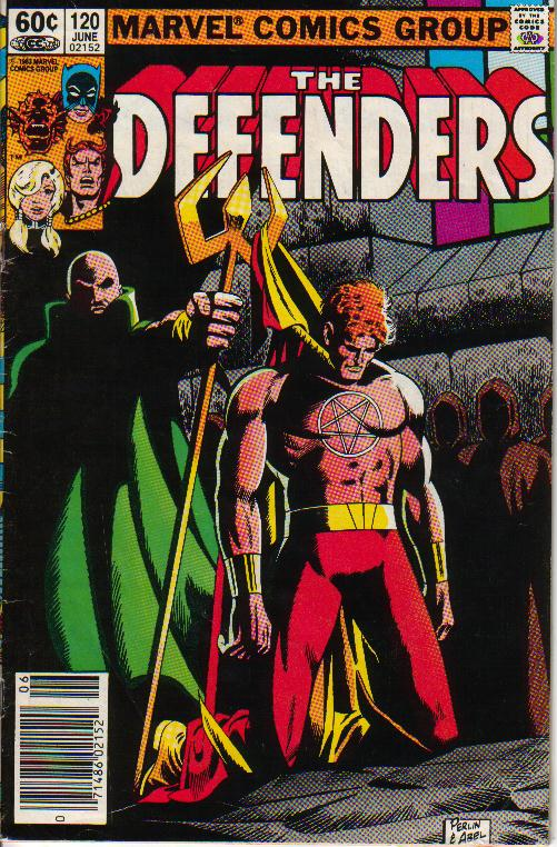 Defenders 120