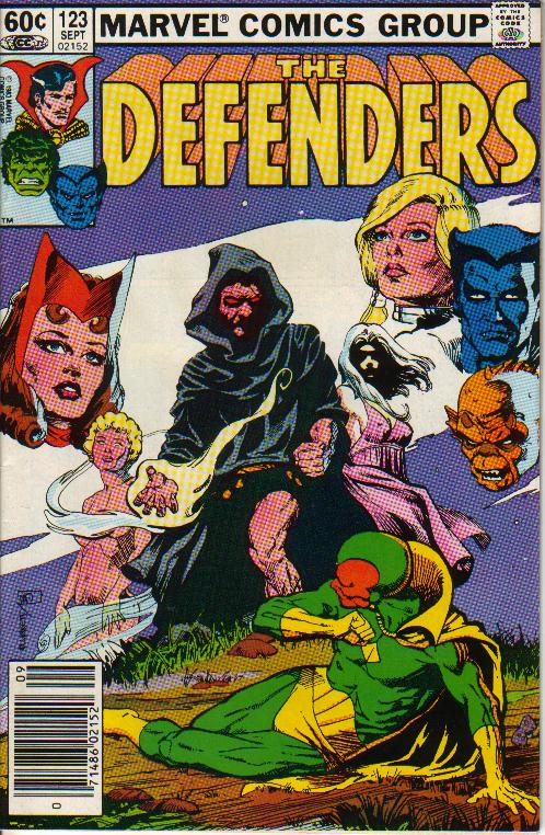 Defenders 123
