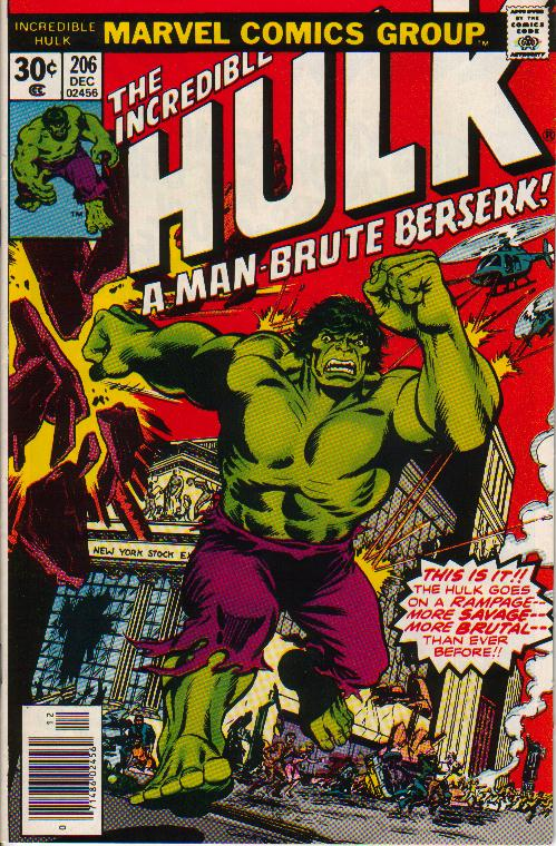 Hulk 206